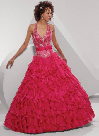 Najljepše haljine - Page 18 Ruzove-saty